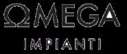 omegaimpianti_logofull